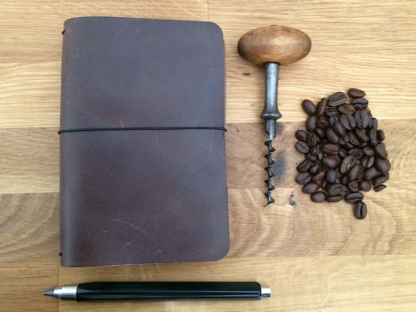 mr appleton - brunt notebookfodral pocket